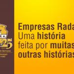 25 anos Radar