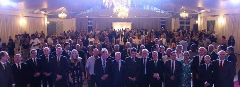 José Altair Back recebe homenagem da Câmara Municipal de Criciúma em Sessão Solene