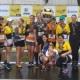 """Equipe Radar Runners participa do evento """"5 Milhas pelo Tigre""""."""