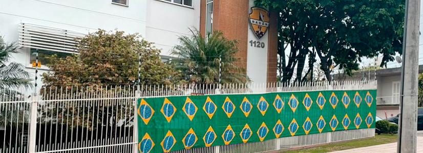 7 de setembro – Dia da Independência do Brasil.
