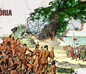 VIVA A HISTÓRIA DO BRASIL!