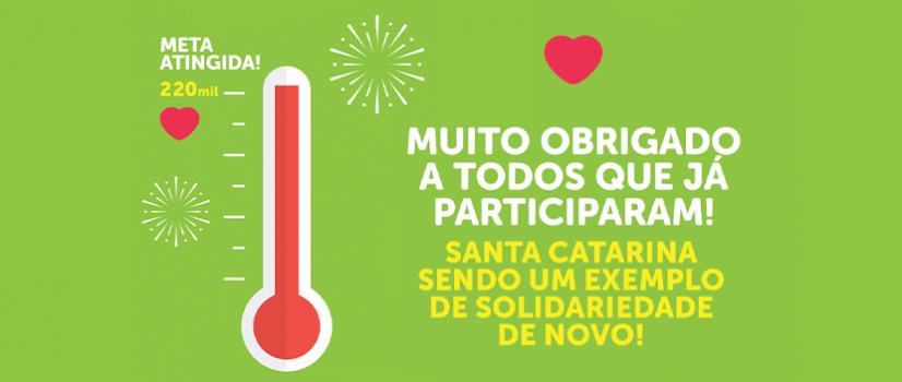 Termômetro Solidário
